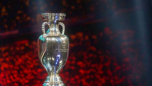 Кубок Евро-2020, фото из архива - Sputnik Азербайджан