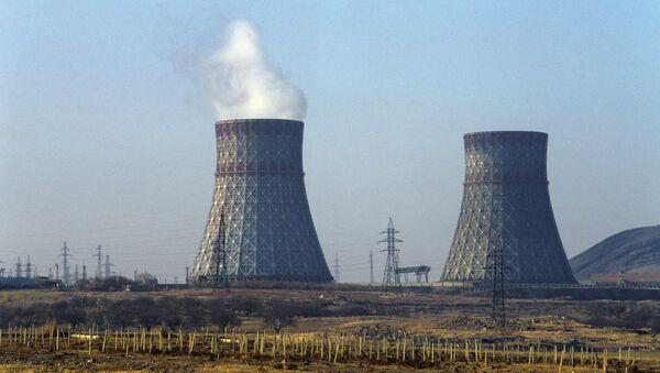 Мецаморская АЭС - Sputnik Азербайджан