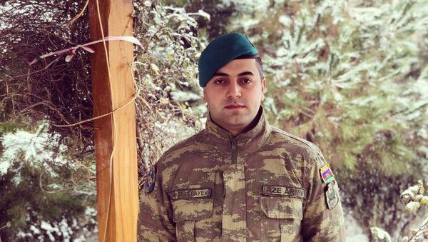 Vasif Paşayev - Sputnik Азербайджан