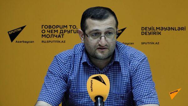 Sputnik Azərbaycan bu gün Qarabağda həlak olan jurnalistləri necə xatırlayır  - Sputnik Azərbaycan