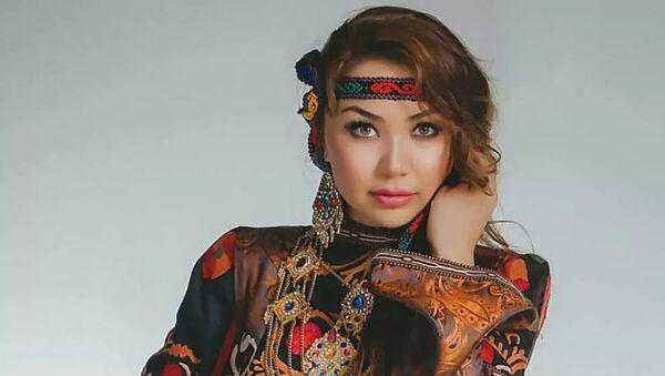 Тахмина Ниязова  - Sputnik Азербайджан