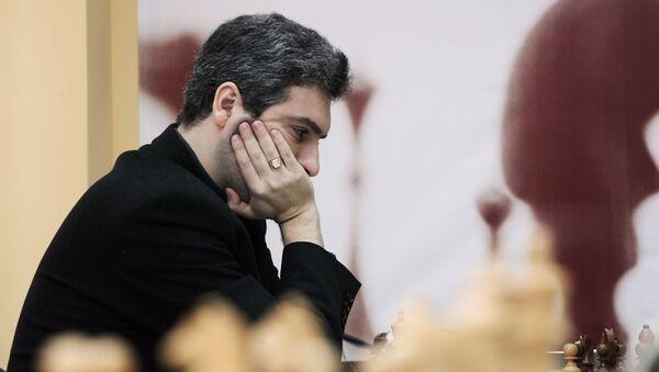 Владимир Акопян - Sputnik Азербайджан