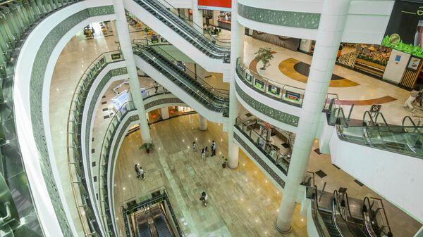 Торговый центр - Sputnik Азербайджан