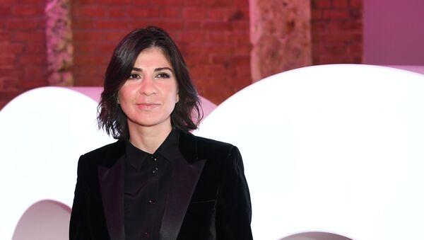 Премия GQ Super Women - Sputnik Азербайджан
