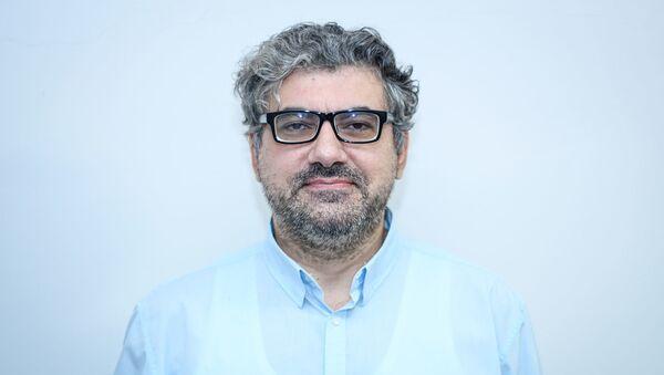 Талыб Бархудаев - Sputnik Азербайджан