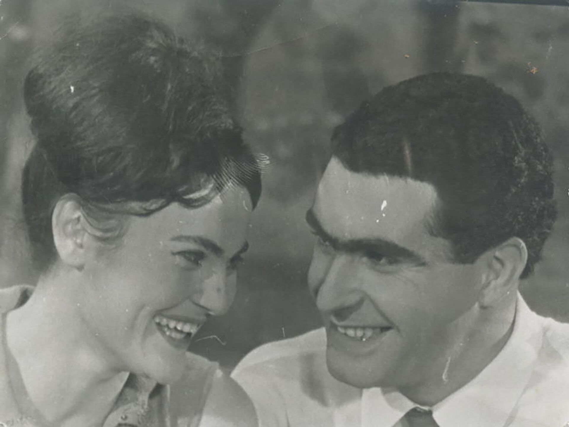 Краса азербайджанского кино: день памяти всенародной любимцы Амалии Панаховой - Sputnik Азербайджан, 1920, 15.06.2021
