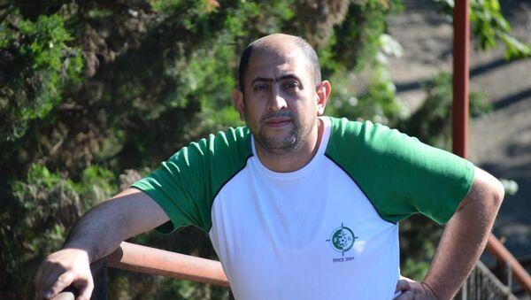Rahim Muradov - Sputnik Азербайджан