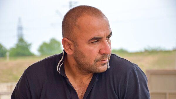 İlham Mustafa - Sputnik Azərbaycan