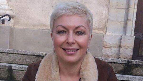 Елена Караева - Sputnik Азербайджан