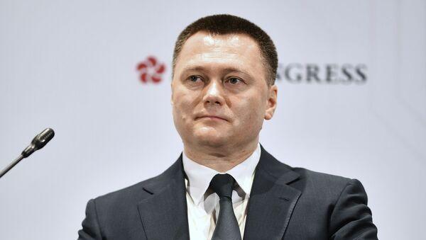 Генеральный прокурор РФ Игорь Краснов - Sputnik Азербайджан
