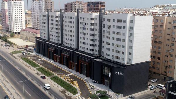 Центр DOST на Абшероне - Sputnik Азербайджан