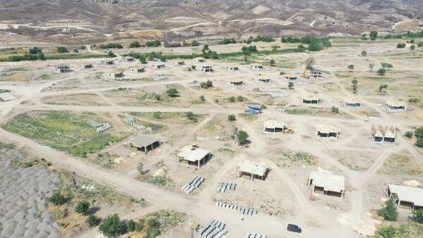 Умное село в Зангилане - Sputnik Азербайджан