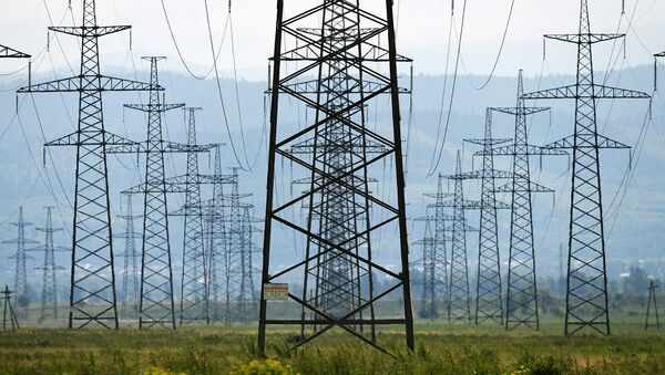 Сотрудничество России и Азербайджана в сфере энергетики - Sputnik Азербайджан
