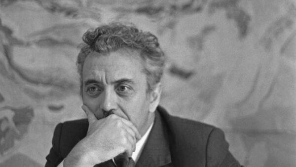 Fərman Salmanov - Sputnik Азербайджан