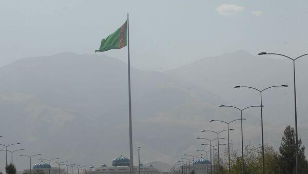Города мира. Ашхабад - Sputnik Азербайджан