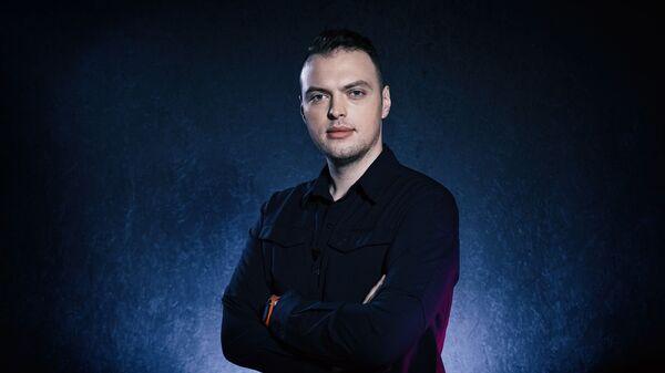 Эксперт в Российском совете по международным делам (РСМД) Алексей Наумов - Sputnik Азербайджан