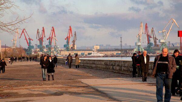 Одна из фотографий из книги Агаева - Sputnik Азербайджан