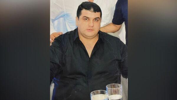 Babayev Aqil - Sputnik Azərbaycan