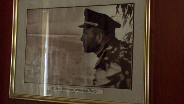 Ən məşhur tankçı generalımız haqda hər şey  - Sputnik Azərbaycan