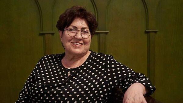 Азербайджанская джазовая певица Тунзаля Кахраман  - Sputnik Азербайджан