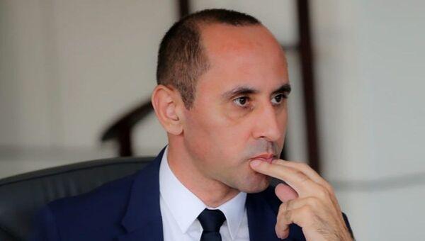 Aydın Bağırov  - Sputnik Азербайджан