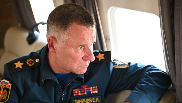 Евгений Зиничев - Sputnik Азербайджан