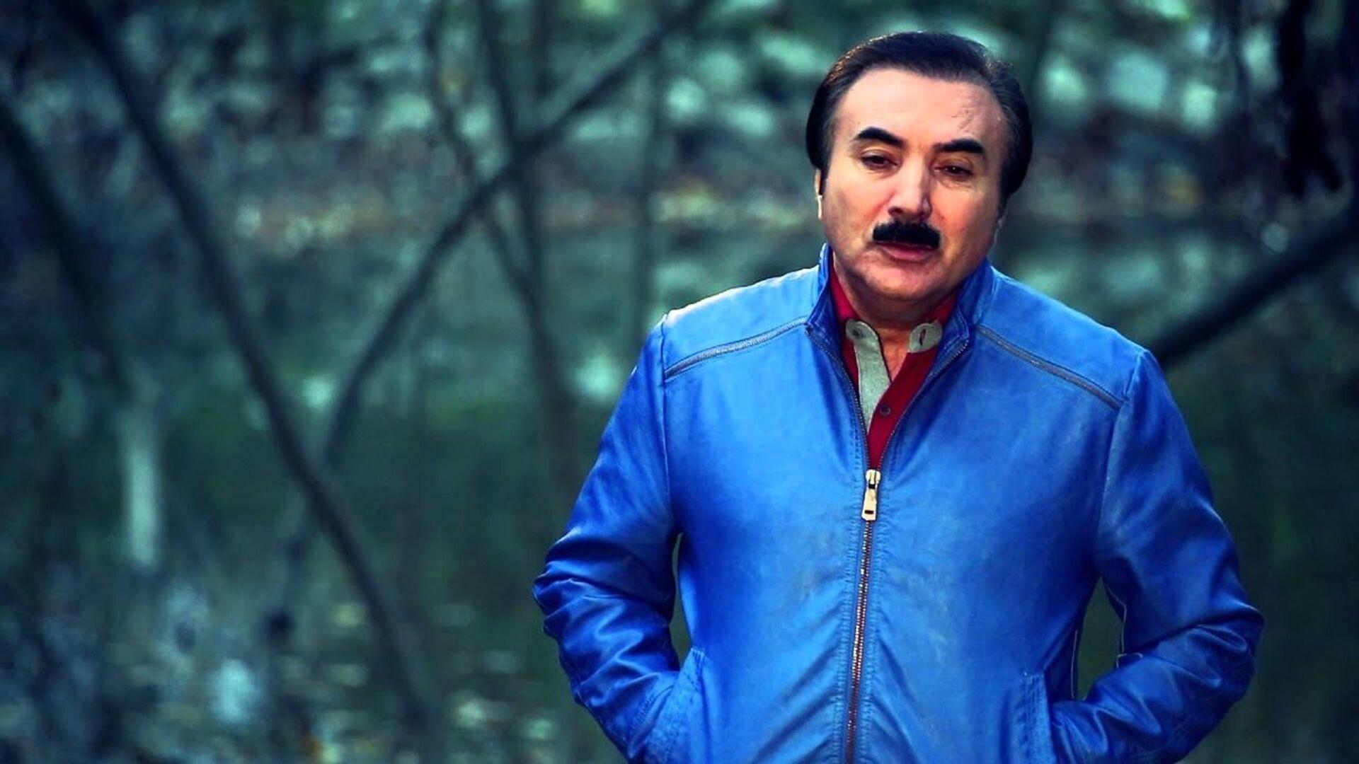 Саяд Ализаде - Sputnik Азербайджан, 1920, 13.09.2021
