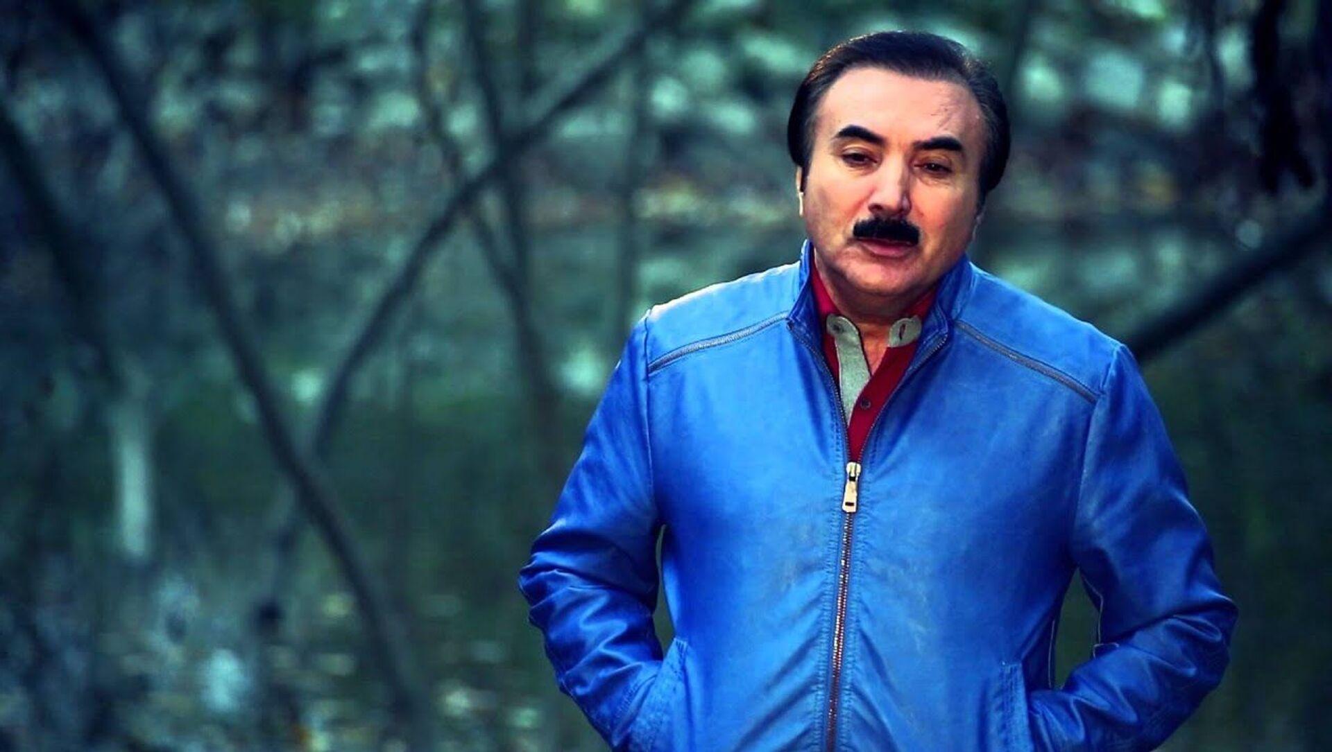 Саяд Ализаде - Sputnik Azərbaycan, 1920, 13.09.2021