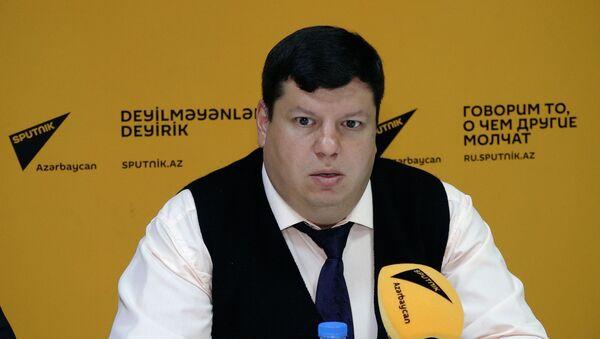 Итоги визита бизнес-миссии компаний из Саратовской области в Азербайджан - видео - Sputnik Азербайджан