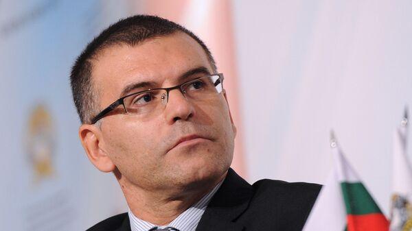 Один из авторов рейтинга DB Симеон Дянков  - Sputnik Азербайджан