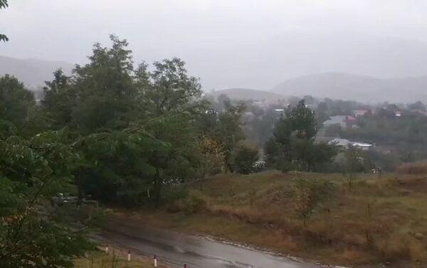 Qərb bölgəsində - Sputnik Azərbaycan