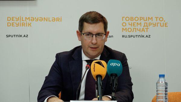 Российские бизнесмены увеличат инвестиции в Азербайджан - Sputnik Азербайджан