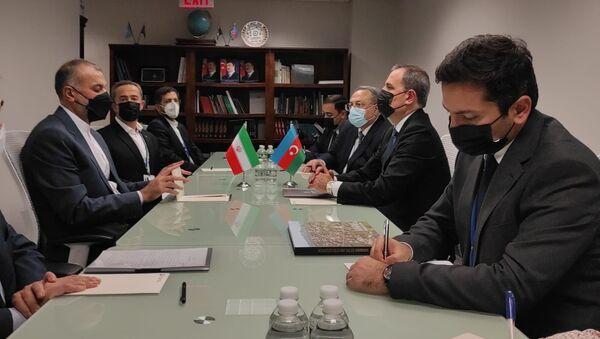 Görüş - Sputnik Азербайджан