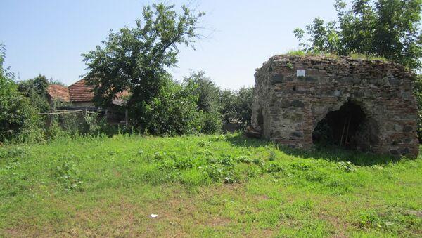 Qafqaz Albaniyasına aid abidədə arxeoloji tədqiqat - Sputnik Azərbaycan