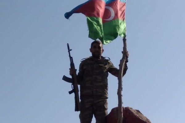 Namiq İbrahimli - Sputnik Azərbaycan