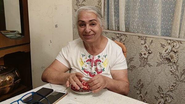 Mariya bibi - Sputnik Azərbaycan