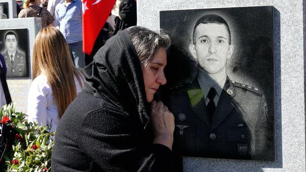 День Памяти в Азербайджане: минул год со дня начала Отечественной войны - Sputnik Азербайджан