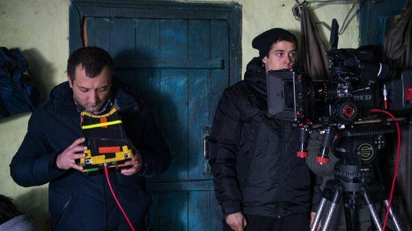 Sonuncu filmi - Sputnik Azərbaycan