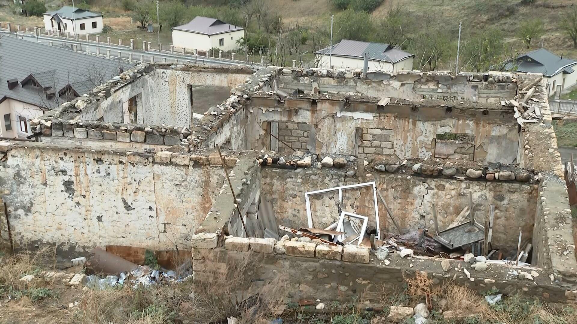 Suqovuşanda - Sputnik Azərbaycan, 1920, 03.10.2021