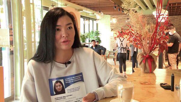 Напечатала COVID-паспорт на одежде – история креативного блогера - Sputnik Азербайджан