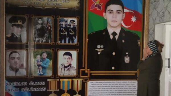 Həsənov Aqil - Sputnik Azərbaycan
