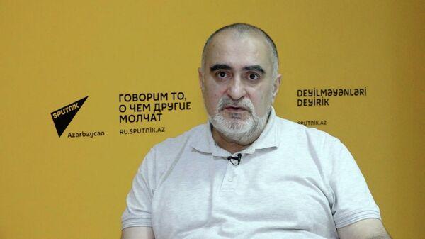 Azərbaycanlılar daha çox oxumağa başlayıblar - ekspert - Sputnik Azərbaycan