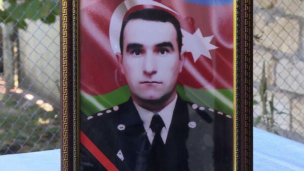 Героическая история шехида из Агсу - Sputnik Азербайджан