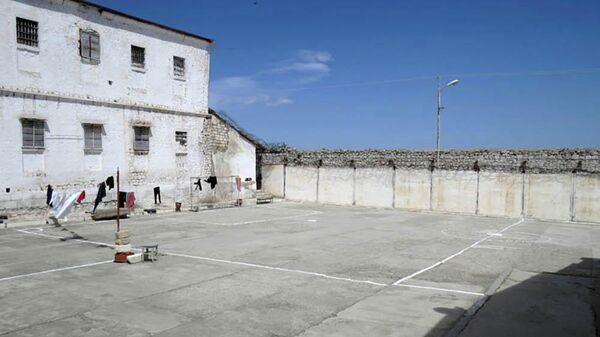 Тюрьма городе Шуша, фото из архива - Sputnik Азербайджан