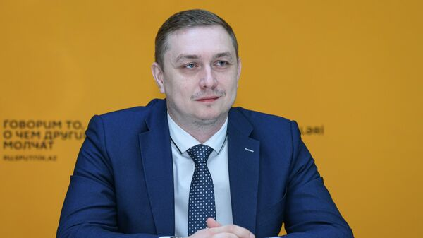Бизнесмены Ярославля заинтересованы в азербайджанском рынке - итоги деловой миссии - Sputnik Азербайджан