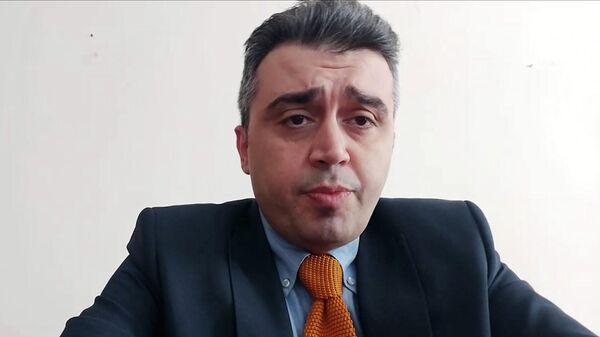 Повышение госпошлин простимулирует инвестиции в экономику АР - экономист - Sputnik Азербайджан