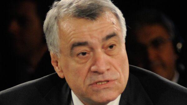 Натик Алиев - Sputnik Азербайджан