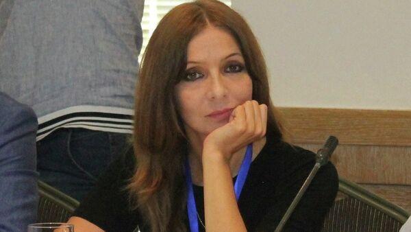 Гюльнара Мамедзаде - Sputnik Azərbaycan