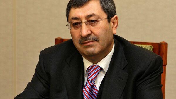Халаф Халафов - Sputnik Азербайджан
