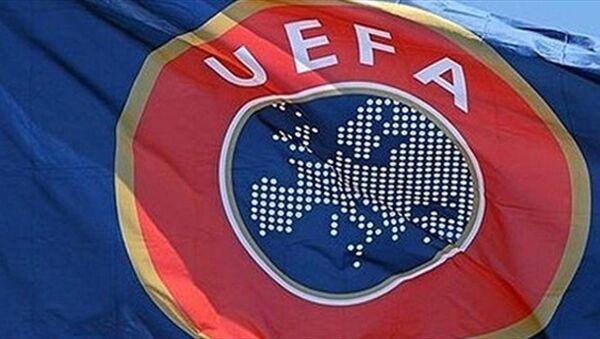 UEFA - Sputnik Azərbaycan